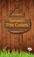 In addition to the game Virtual Table Tennis 3D for Android phones and tablets, you can also download Smash the cubes for free.