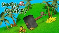 In addition to the game Super Falling Fred for Android phones and tablets, you can also download Smash the monkey for free.