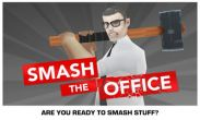 In addition to the game Duck Hunt Super for Android phones and tablets, you can also download Smash the Office - Stress Fix! for free.
