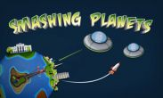 In addition to the game Fruit Ninja for Android phones and tablets, you can also download Smashing Planets for free.
