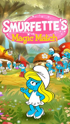 Download Smurfette's magic match Android free game. Get full version of Android apk app Smurfette's magic match for tablet and phone.