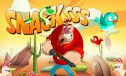 In addition to the game Battle zombies for Android phones and tablets, you can also download Snacksss for free.