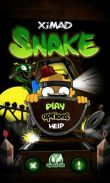 In addition to the game 100 Floors for Android phones and tablets, you can also download Snake for free.