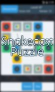 In addition to the game Sparta: God Of War for Android phones and tablets, you can also download Snakecast puzzle for free.