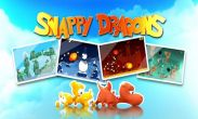 In addition to the game Dots for Android phones and tablets, you can also download Snappy Dragons for free.