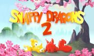 In addition to the game 1 Minute Math Test for Android phones and tablets, you can also download Snappy Dragons 2 for free.