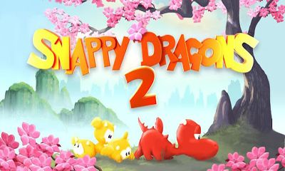 Snappy Dragons 2 - Android game screenshots. Gameplay Snappy Dragons 2