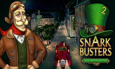 Download Snark Busters 2 All Revved Up! Android free game. Get full version of Android apk app Snark Busters 2 All Revved Up! for tablet and phone.