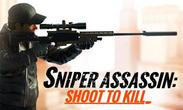 Sniper assassin 3D: Shoot to kill free download. Sniper assassin 3D: Shoot to kill full Android apk version for tablets and phones.