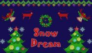 In addition to the game Strip BlackJack with Amy Reid for Android phones and tablets, you can also download Snow dream for free.