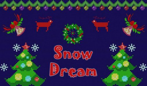 Download Snow dream Android free game. Get full version of Android apk app Snow dream for tablet and phone.