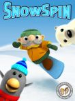 In addition to the game Chicken Invaders 3 for Android phones and tablets, you can also download Snow spin: Snowboard adventure for free.