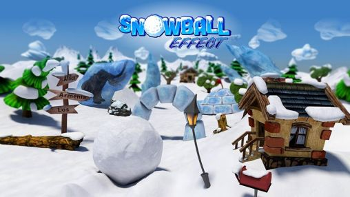 Download Snowball effect Android free game. Get full version of Android apk app Snowball effect for tablet and phone.