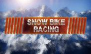 In addition to the game Talking Ben the Dog for Android phones and tablets, you can also download Snowbike Racing for free.