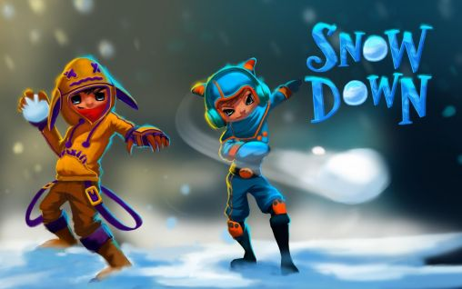 Download Snowdown: Winter edition 3D Android free game. Get full version of Android apk app Snowdown: Winter edition 3D for tablet and phone.