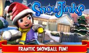 In addition to the game Flying Fox for Android phones and tablets, you can also download SnowJinks for free.