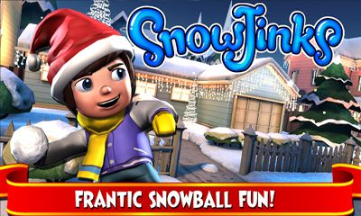 Download SnowJinks Android free game. Get full version of Android apk app SnowJinks for tablet and phone.