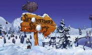 In addition to the best Android game Snowmen Story Dark Side for X2-01 download other free Nokia X2-01 games for Android.