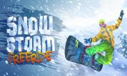 In addition to the game Zombie Derby for Android phones and tablets, you can also download Snowstorm for free.