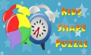 In addition to the game Shark Dash for Android phones and tablets, you can also download Kids Shape Puzzle for free.
