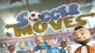 In addition to the game Road Warrior for Android phones and tablets, you can also download Soccer moves for free.