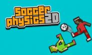 Soccer physics 2D free download. Soccer physics 2D full Android apk version for tablets and phones.