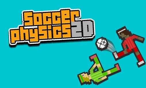 Download Soccer physics 2D Android free game. Get full version of Android apk app Soccer physics 2D for tablet and phone.