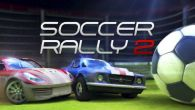 In addition to the game Winx: Sirenix Power for Android phones and tablets, you can also download Soccer rally 2 for free.