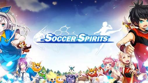 Download Soccer spirits Android free game. Get full version of Android apk app Soccer spirits for tablet and phone.