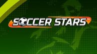 In addition to the game Tower bloxx my city for Android phones and tablets, you can also download Soccer stars for free.