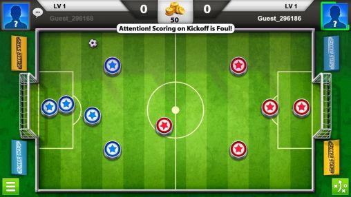 soccer stars 2 online game