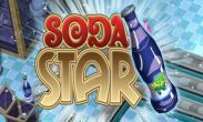 In addition to the game Pocket tanks for Android phones and tablets, you can also download Soda Star for free.