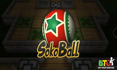 Download SokoBall (Sokoban 3d) Android free game. Get full version of Android apk app SokoBall (Sokoban 3d) for tablet and phone.