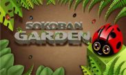 In addition to the game Little Dragons for Android phones and tablets, you can also download Sokoban Garden 3D for free.