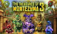 In addition to the game Chain Reaction for Android phones and tablets, you can also download The Treasures of Montezuma 3 for free.