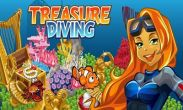 In addition to the game Judge Dredd vs. Zombies for Android phones and tablets, you can also download Treasure Diving for free.