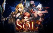 In addition to the game Starfront Collision HD for Android phones and tablets, you can also download SOL: Stone of life EX for free.
