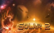 In addition to the game Real steel. World robot boxing for Android phones and tablets, you can also download Solar 2 for free.