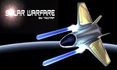 Download Solar Warfare Android free game. Get full version of Android apk app Solar Warfare for tablet and phone.