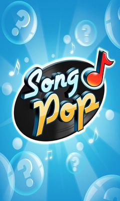 Screenshots of the Song Pop for Android tablet, phone.