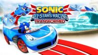 In addition to the game Starfront Collision HD for Android phones and tablets, you can also download Sonic & all stars racing: Transformed for free.