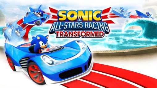 Download Sonic & all stars racing: Transformed Android free game. Get full version of Android apk app Sonic & all stars racing: Transformed for tablet and phone.