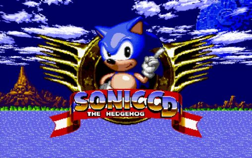 Download Sonic CD Android free game. Get full version of Android apk app Sonic CD for tablet and phone.