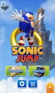 In addition to the game Death Track for Android phones and tablets, you can also download Sonic Jump for free.