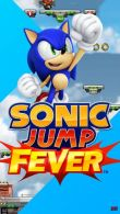 In addition to the game My Virtual Girlfriend for Android phones and tablets, you can also download Sonic jump: Fever for free.