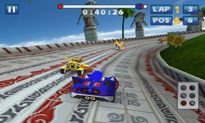 all racing games for android free download