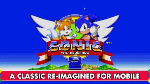 Download Sonic the hedgehog 2 Android free game. Get full version of Android apk app Sonic the hedgehog 2 for tablet and phone.