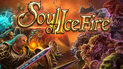 Download Soul of ice fire: Thrones war Android free game. Get full version of Android apk app Soul of ice fire: Thrones war for tablet and phone.