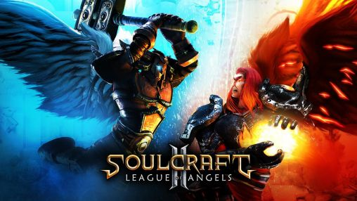 Download Soulcraft 2: League of angels Android free game. Get full version of Android apk app Soulcraft 2: League of angels for tablet and phone.