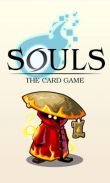 In addition to the game Grepolis for Android phones and tablets, you can also download Souls TCG for free.